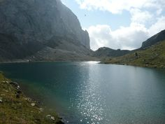 Wolayersee, Carinthia