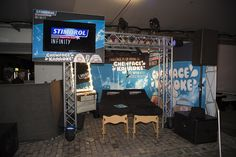 Stimirol Infinity   Chew Face Campaign   Plett Rage 2014