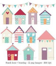 beach house Clip Art - Bing images