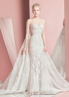 Brides: Scary-Accurate Predictions for Your Dream Wedding Dress, Based on Your Astrological Sign