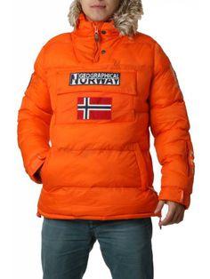 Geographical Norway #Herren #Jacke
