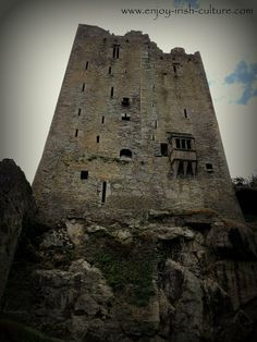This is Blarney Castle in County Cork, Ireland, one of the better known castles in Ireland. Click on the photo to see the full post about this castle on our Facebook page, as well as many other beautiful Ireland travel pics only some of which are pinned here.