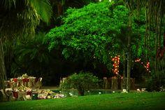 Villa Hermosa | Galerias