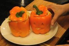 VIDEO Cocina al Natural: Spaghetti de Halloween