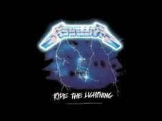 Metallica - Fade to Black.forgot how much I love Metallica:) Metallica Song, Metallica Albums, Music Mix, Good Music, My Music, Heavy Metal, Fade To Black Metallica, Soundtrack, Guitar