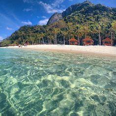El Nido, Palawan, Philippine