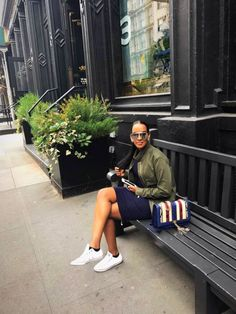 Fashion Bombshell of the Day: Lucy From Uganda - Fashion Bomb Daily Style Magazine: Celebrity Fashion, Fashion News, What To Wear, Runway Show Reviews