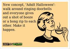 Halloween Funny Rotten Ecards