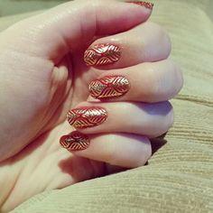 Keep you nails shiner. Nail Gun, Nail File, You Nailed It, Class Ring, Nails, Jewelry, Finger Nails, Jewlery, Ongles