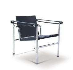 Superbe Le Corbusier U2013 Chaise Lounge LC1 U2013 1928