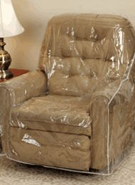 Image Result For Clear Plastic Furniture Covers Mo