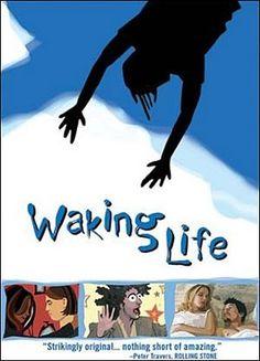 Waking Life - Richard Linklater