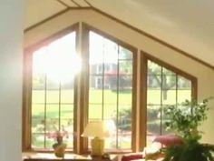 Solar panels are causing an annoying glare for a family inBradfor Township, Pennsylvania. Solar Panels, Assessment, Facade, Blinds, Windows, Glass, Sunroom Blinds, Solar Panel Lights, Drinkware
