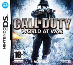Call of Duty: World at War -- Greatest Hits (Sony PlayStation for sale online Nintendo 3ds, Wii, Call Of Duty World, Game Calls, Xbox 360 Games, Mega Man, Cute Anime Couples, Modern Warfare, Greatest Hits