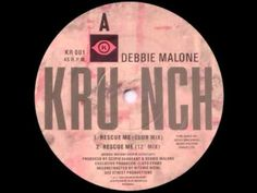 Debbie Malone - Rescue Me (Club Mix) (1989)