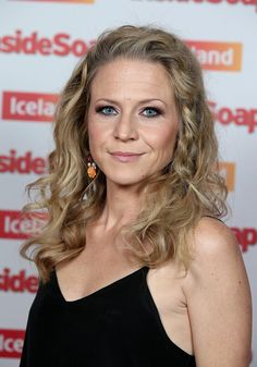 Pin for Later: Meet All the Celebrities Competing in Strictly Come Dancing 2015 Kellie Bright