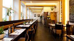 Restaurant Degustino in Aachen