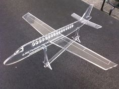 Airplane Toy by Fabulous-Lab - Thingiverse