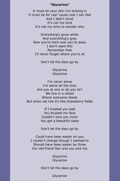 Katie perry song lyrics