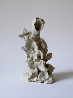 Brennender, schreiender Märtyrer, K. Huber, 2012