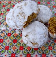 germans from russia recipes | These traditional German cookies are generally eaten around Christmas ...