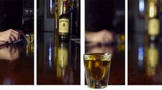 This is very cool! Jameson Serves a 3D Whiskey Shot, a First for a Facebook and Instagram Ad Campaign