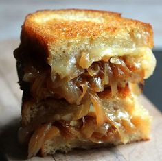 Yes, Your Favorite Flavor Combos Do Belong in Grilled Cheese