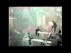 ▶ Brave Men Building the Empire State Building (1930) - YouTube