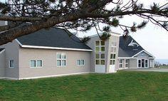 Seacoast Science Center   Rye, NH