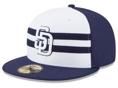 San Diego Padres New Era MLB 2015 All Star Game 59FIFTY Cap-size 7 3/8