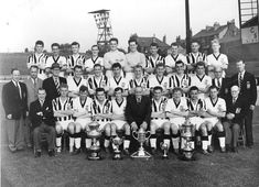 St Mirren team group in Image Foot, Paisley Scotland, Football Pictures, Saints, Soccer, Group, 1960s, Soccer Pictures, Santos