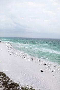Destin  Beach. Photo by Bower Power.