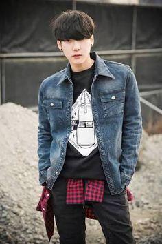 Resultado de imagem para Park Hyung Seok