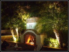 Outdoor Landscape Lighting Design Company in Orange County & Laguna Hills, Ca-Illuminated Concepts Inc. Laguna Hills, Landscape Lighting Design, Outdoor Landscaping, Where The Heart Is, Orange County, Outdoor Fireplaces, Concept, Patio, Fireplace Ideas