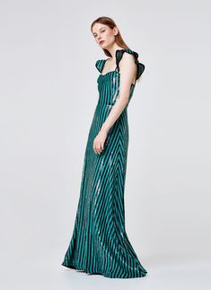 Uterqüe Greece Product Page - Κολεξιον - Φορέματα και Φούστες - Φόρεμα με πούλιες - 150