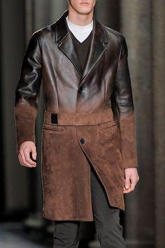 Neil Barrett F/W 2014 Menswear