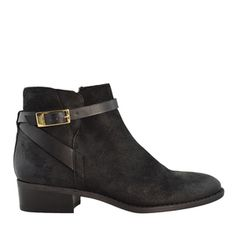 Shandy Ankle Bootie