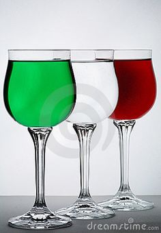 Italy drink