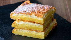 A töltelék egyedül is készíthető! Pastry Recipes, Cooking Recipes, Kfc Chicken Recipe, French Dishes, Egg Dish, No Cook Desserts, Something Sweet, Cupcake Cakes, Food To Make