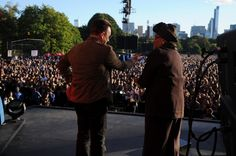Bono and President of Liberia Ellen Johnson Sirleaf at Global Citizen Festival in New York City on September 28, 2013 #u2NewsActualite #u2NewsActualitePinterest #u2 #bono #PaulHewson #2013 #new #news #actualite #NewYork #music #rock   http://popbonobuzzbaby.tumblr.com/post/62579354230/bono-and-president-of-liberia-ellen-johnson
