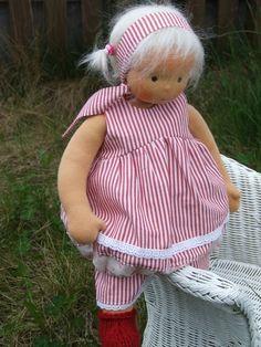 Woldorf Handmade Doll | zurück zur Galerie: Puppenkinder