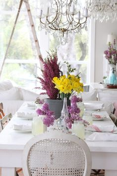 dinner is served… making dinner parties effortless and eco | inspired habitat