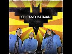 Chicano Batman - A Hundred Dead and Loving Souls - YouTube