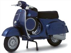 Vespa 90 Super Sprint (1966)