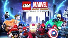 Check out LEGO ® Marvel ™ Super Heroes Universe in Peril - the latest game by WB Games!!  https://www.youtube.com/watch?v=-3l62jywX_Q  #lego #universe #marvel #gameplay #video #igv #WarnerBros   like this video? Then Repin it! Follow us [http://www.pinterest.com/igamesview/] today for latest iOS gameplays,Games of the week/month, Reviews, Previews, Trailers, Cheat Code, walkthroughs & more.
