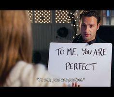 Love, Actually - Andrew Lincoln (aka Rick)