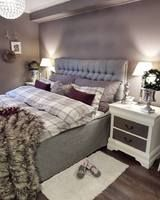 Furniture, Home, Decor, Bed