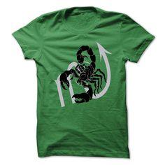 Horoscope Sign SCORPIO T-Shirts, Hoodies. BUY IT NOW ==►…