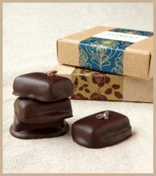 Bonbons & Chocolate Spread