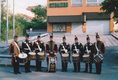 KOSB Scotland Kilt, Drum Major, Highlanders, Kilts, Drummers, Vintage Stuff, Military History, Tartan, Celtic